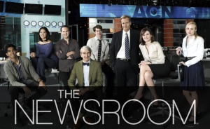 The Newsroom 2