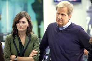 The Newsroom 3