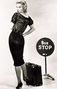 Parada de autobus